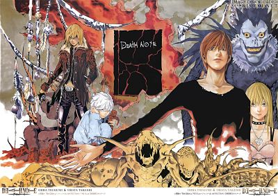 death note blanc et noir norma editorial